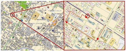 17081920東近江山路構造現見チラシ(地図)